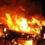 Giải mã giấc mơ bị cháy nhà & nằm ngủ mơ thấy nhà bị đốt